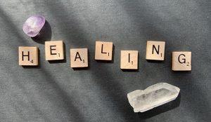 The Work of Healing